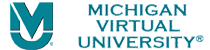 Michigan Virtual University Logo