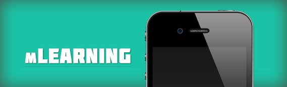 Thursday's Trending e-Learning Topic: mLearning