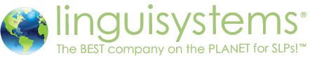 Linguisystems Logo
