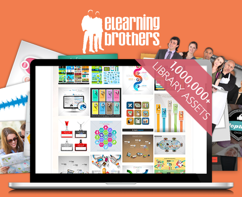 eLearning Brothers Stock Assets