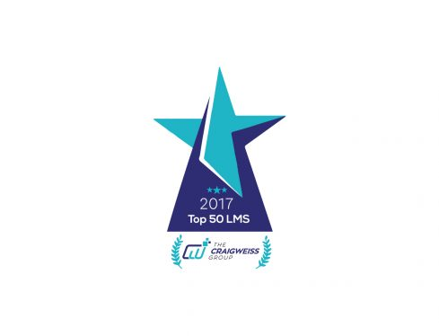 2017 Top 50 LMS - The Craig Weiss Group