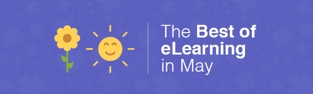 The Best of eLearning in May