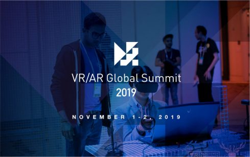 Trivantis will exhibit at the VR/AR Summit.